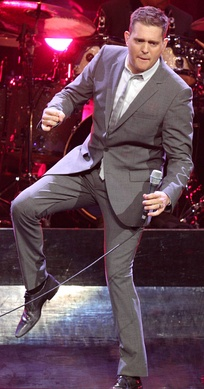 A number of Michael Bublé's singles and albums topped the AC charts in the 2000s and 2010s.[34]