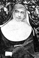 Mother Marianne Cope(January 23, 1838 – August 9, 1918), beatified towards sainthood by Pope Benedict XVI