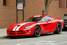 The fourth generation of the Viper would receive heavy mechanical changes over its predecessor and a redesigned engine cover