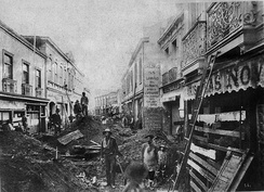1906 Valparaíso earthquake