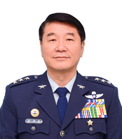 General Hsiung Hou-chi, the current Commanding-General.