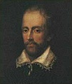 Edmund Spenser, the Elizabethan poet remembered for his epic poem The Faerie Queene