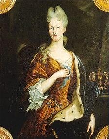 Elisabeth Farnese, queen of Spain and wife of Philip V of Spain