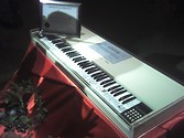 A Fairlight CMI keyboard (1979)