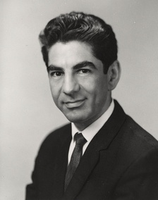 Alumnus Jesse Steinfeld served as the Surgeon General of the United States from 1969 to 1973.