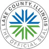 Official seal of Lake County