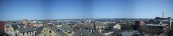The port of New Bedford