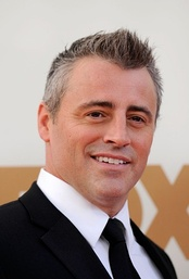 Matt LeBlanc, Best Actor in a Television Series – Musical or Comedy winner