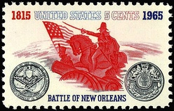 Sesquicentennial issue of 1965
