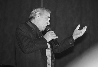 Charles Aznavour in concert (1988)
