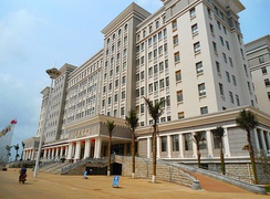 Haikou College of Economics, Guilinyang campus