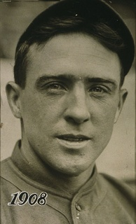 Joe Tinker managed the 1915 Chicago Whales.