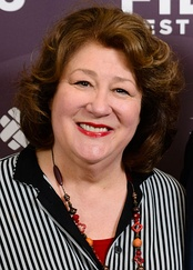 Margo Martindale, Outstanding Supporting Actress in a Drama Series winner