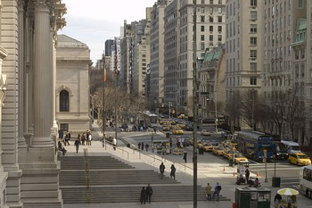 Photograph of Fifth Avenue from the Metropolitan—New York City.jpg