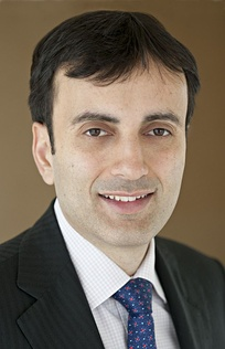 Ruchir Sharma, chief global strategist of asset management and emerging markets equity, Morgan Stanley Investment Management