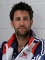 Tom James, double Olympic gold-medallist rower