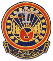 Emblem of the 379th Bombardment Group