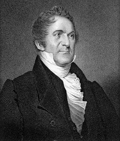 Former Mason William Wirt won Vermont's Electoral College votes in the 1832 presidential election for the Anti-Masonic Party