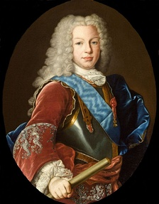 King Ferdinand VI of Spain (r. 1746–1759)