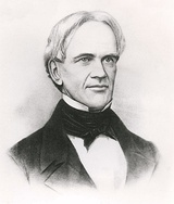 Horace Mann, class of 1819, regarded as the father of American public education