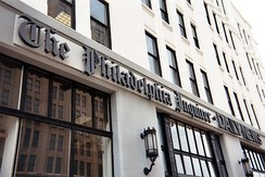 Inquirer Building – the newspaper's home until 2012