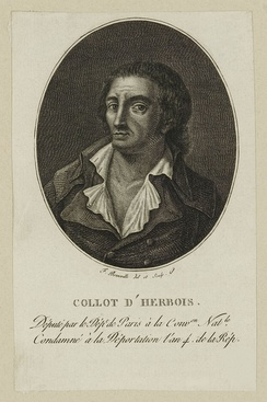Collot d'Herbois