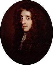 John Locke (1632–1704), who probably participated in writing A Letter from a Person of Quality to his Friend in the Country (1675).
