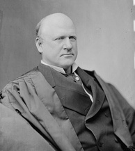 "John Marshall Harlan became known as the ""Great Dissenter"" for his fiery dissent in Plessy and other early civil rights cases."