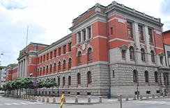 Norway Supreme Court