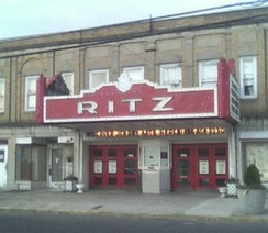 Ritz Theatre, Camden County