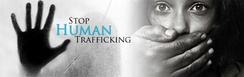 Traffickers use physical, emotional, and psychological abuse to control and exploit their victims.[129]
