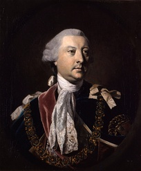 George Montagu-Dunk, 2nd Earl of Halifax