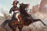 General Thomas-Alexandre Dumas, father of Alexandre Dumas.
