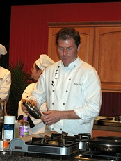 Bobby Flay, Outstanding Culinary Host winner