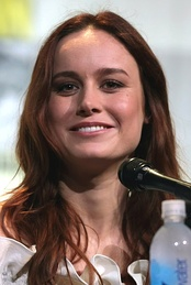 Brie Larson, Outstanding Performance by a Female Actor in a Leading Role winner