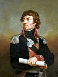 Tadeusz Kościuszko was a veteran and hero of both the Polish and American wars of independence between 1765 and 1794.[63]