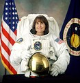 Linda M. Godwin(born 1952)Scientist and former NASA astronaut