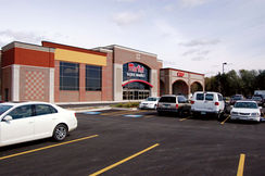 Martin's Supermarket, a locally based grocery store chain, is the 6th largest employer in South Bend