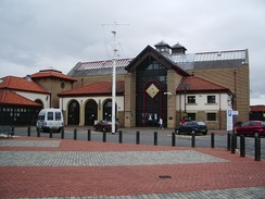 The National Fishing Heritage Centre