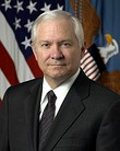 Former U.S. Secretary of Defense Robert M. Gates (Class of 1965)