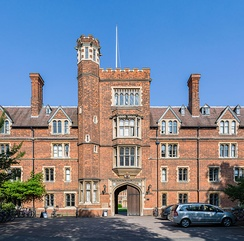 Selwyn College, Cambridge