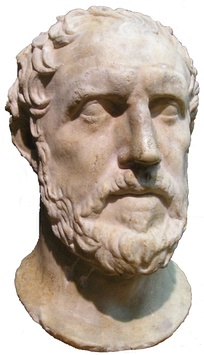Thucydides continued Herodotus's narrative
