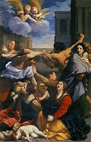 Guido Reni, Massacre of the Innocents