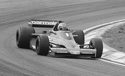 Brabham-Alfa placed third in the 1978 International Cup for F1 Constructors.[1]