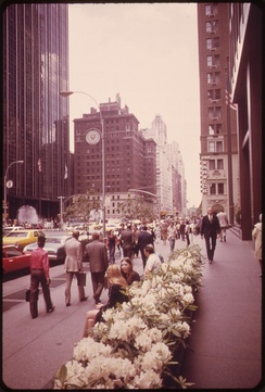 During this period, ABC moved its corporate headquarters to 1330 Avenue of the Americas.
