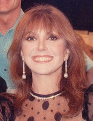 Thomas at the 41st Primetime Emmy Awards, September 17, 1989