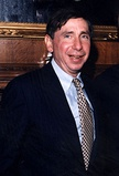 Former United States Secretary of Commerce Mickey Kantor (BA, 1951)