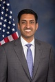 Representative Ro Khanna from California.