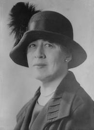 Congresswoman Ruth Bryan Owen, Bryan's daughter