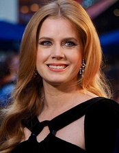 Amy Adams, Best Actress in a Motion Picture – Musical or Comedy winner